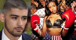 Azealia Banks Insults Zayn Malik