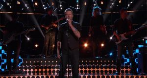 Blake Shelton Mind Blasting Performance In 'The Voice' Finale