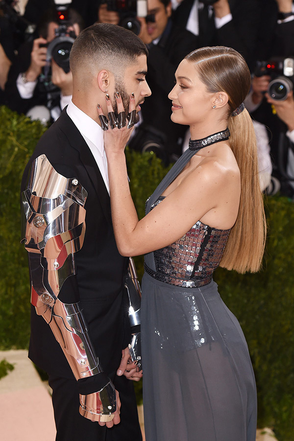 Perrie Edwards Declare The Relationship Of Zayn And Gigi As A Romance Drama