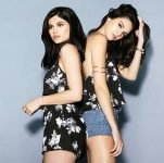 kendall and kylie new photoshoot