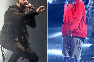 Justin Bieber Make A Remix Version of Drake Song 'One Dance'