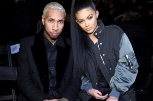 Break Up B/W Kylie Jenner And Tyga