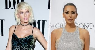 Taylor Swift Said That Kim Kardashian Is A Liar